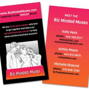 biz-minded-muses-business-card-design